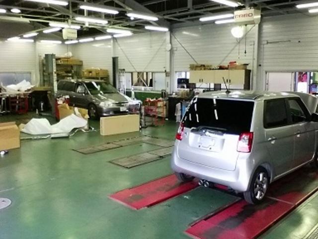 Honda Cars 北大阪 大東赤井西店の写真