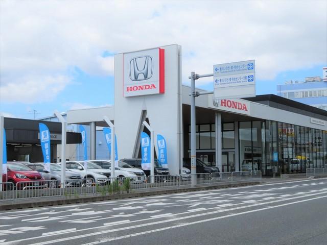 Honda Cars 北大阪 名神茨木店の写真