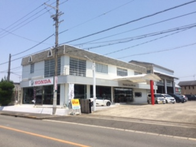 Honda Cars 南海 和泉店の写真