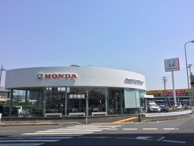 Honda Cars 南海 高石南店の写真