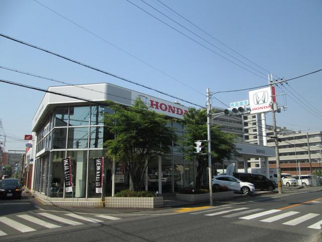 Honda Cars 南海 藤井寺駅前店の写真