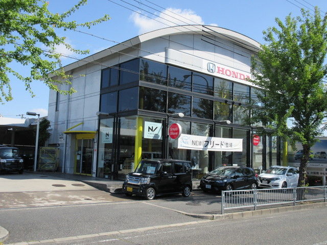 Honda Cars 大阪南 中もず店の写真