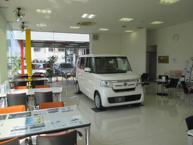 Honda Cars 大阪南 北花田店の写真