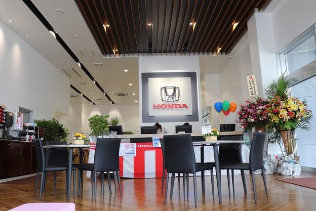 Honda Cars 泉州 泉北堺インター店の写真