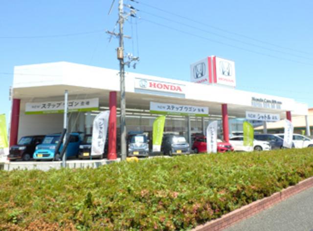 Honda Cars 泉州 貝塚店の写真