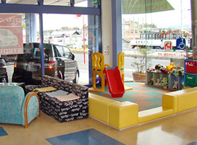 Honda Cars 泉州 泉佐野市役所前店の写真
