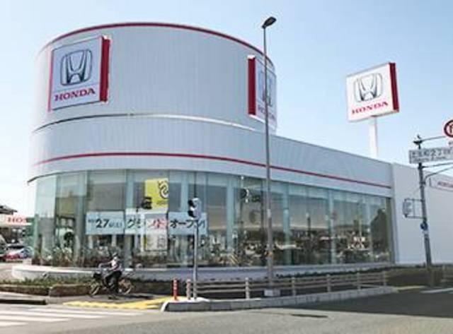 Honda Cars 泉州 岸和田南店の写真