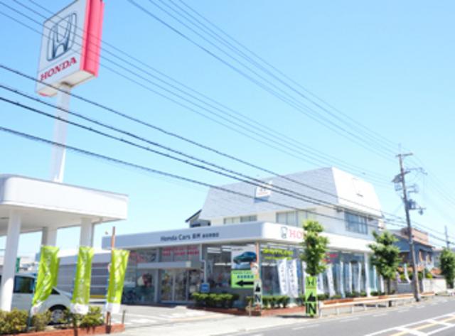 Honda Cars 泉州 泉佐野西店の写真