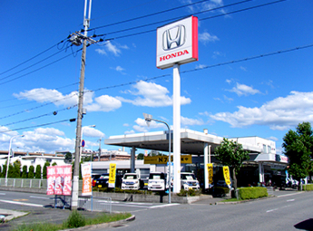 Honda Cars 泉州 泉北南店の写真
