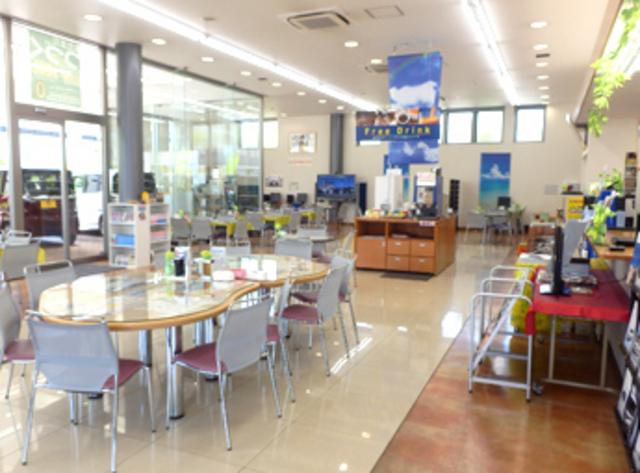 Honda Cars 泉州 和泉中央店の写真