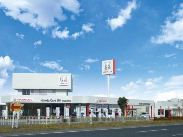 Honda Cars 泉州 岸和田荒木店の写真