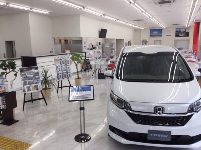 Honda Cars 大阪 茨木東店の写真