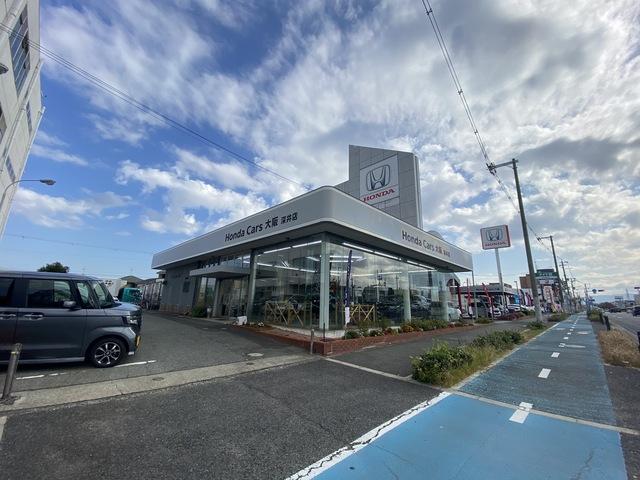 Honda Cars 大阪 深井店の写真