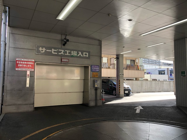 Honda Cars 大阪 都島店の写真