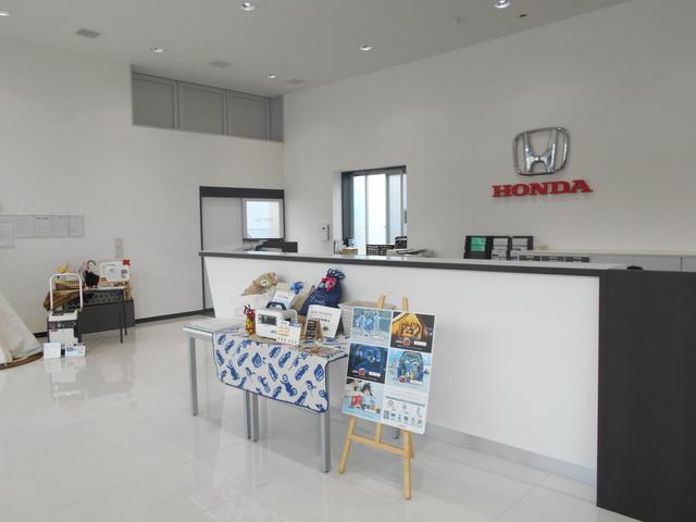 Honda Cars 大阪 菱江店の写真