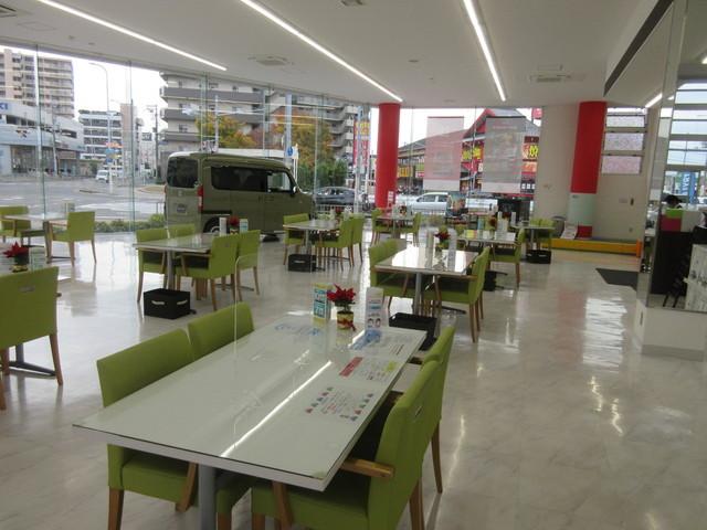 Honda Cars 大阪 堺西店の写真