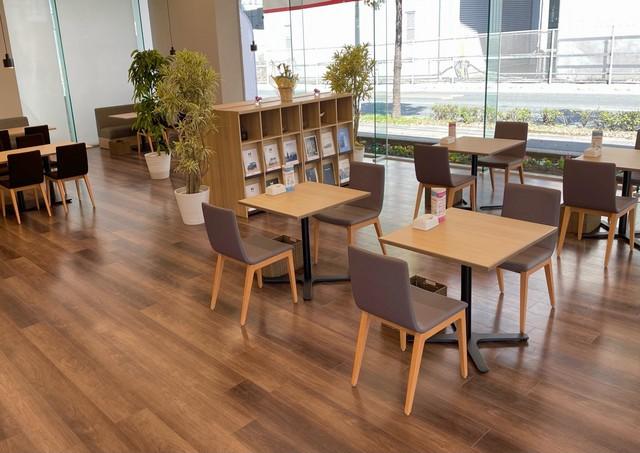 Honda Cars 大阪 水走店の写真