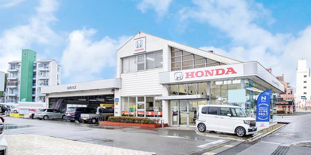 Honda Cars 大阪 藤井寺南店の写真