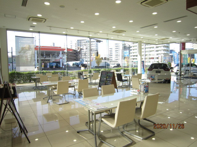 Honda Cars 大阪 堺東店の写真