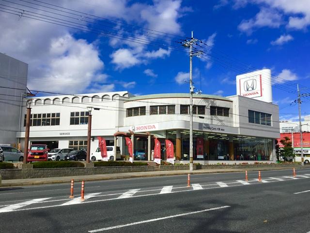 Honda Cars 大阪 香里店の写真