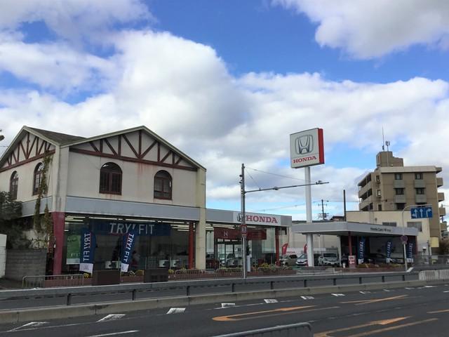 Honda Cars 大阪 守口店の写真