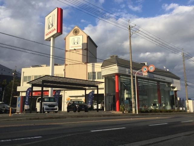 Honda Cars 大阪 交野西店の写真