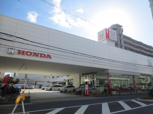 Honda Cars 大阪 淀川店の写真