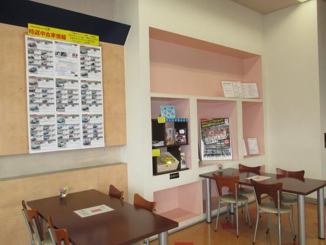 Honda Cars 大阪 門真中央店の写真