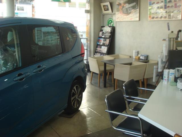 Honda Cars 布施 大蓮店の写真