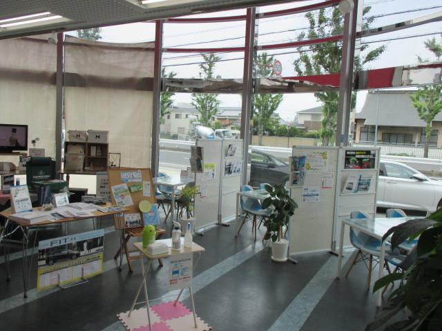Honda Cars 箕面 池田西店の写真
