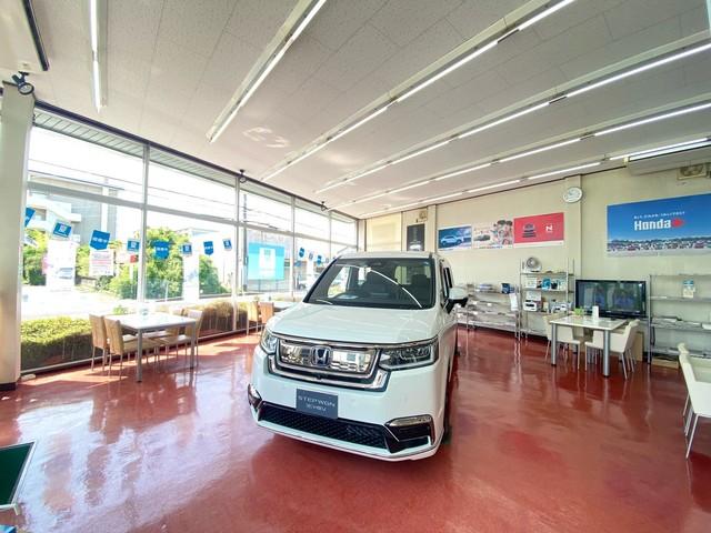 Honda Cars 泉南樽井 樽井店の写真