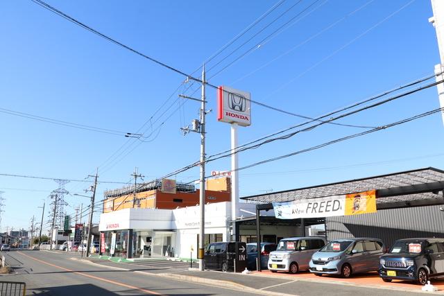 Honda Cars 北河内 交野星田店の写真