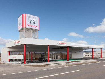 Honda|四輪販売店|Honda Cars ...