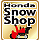 Honda Snow Shop